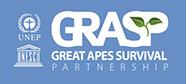 UN-GRASP Logo