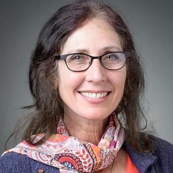Dr. Karen Strier