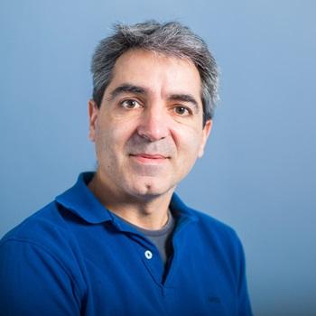 Dr. Serge Wich