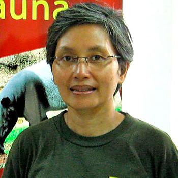 Dr. Suci Utami
